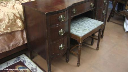 shabby chic und vintage m bel die neuen alten einrichtungstrends antik hof schied antike. Black Bedroom Furniture Sets. Home Design Ideas
