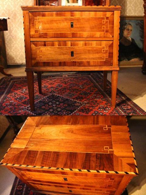 antike kommoden welche antike kommode passt in meine wohnung oder haus antik hof schied. Black Bedroom Furniture Sets. Home Design Ideas